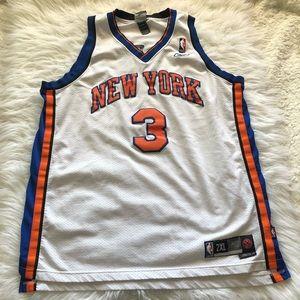 🔹Men's New York Knicks Jersey 🔹